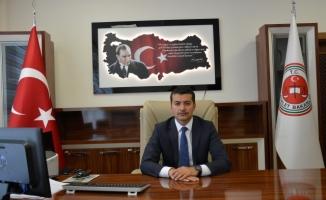 Siverek Cumhuriyet Başsavcısı Sevgili görevine başladı