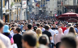Türkiye'de işsizlik oranı arttı