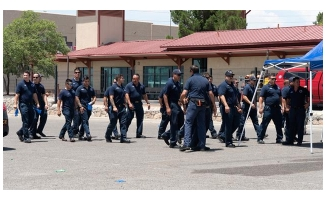 ABD'nin Teksas eyaletindeki silahlı saldırı: 20 ölü