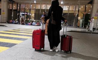 Arabistanlı kadınlar artık izinsiz seyahat edebilecek
