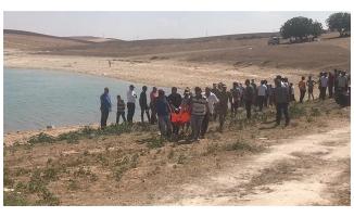 Baraj gölünden iki annenin cansız bedenleri çıkarıldı