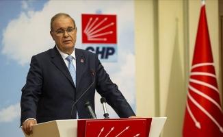 CHP'den Kayyum Açıklaması