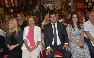 CHP'den Demokrasi, Adalet ve Barış Etkinliği