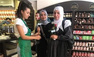 Emine Bulut cinayetine bir tepki de Mardin'den