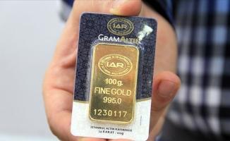 Gram altın temmuzda yatırımcısına kaybettirdi