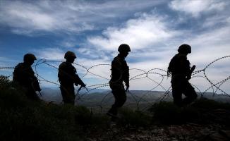 Irak'ın kuzeyinde 3 askerimiz şehit oldu