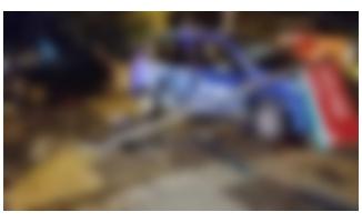 Kongo'da trafik kazası: 21 ölü
