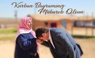 Özyavuz, Kurban Bayramını kutladı