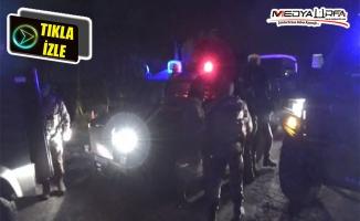 Şanlıurfa'da terör operasyonu: 15 gözaltı