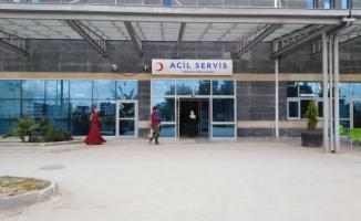 Suruç'ta elektrik akımına kapılan kişi öldü