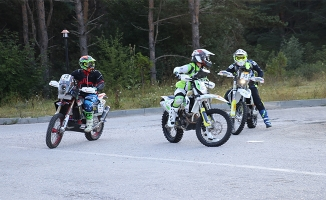 Transanatolia Rally Raid yarışı Urfa'ya geliyor
