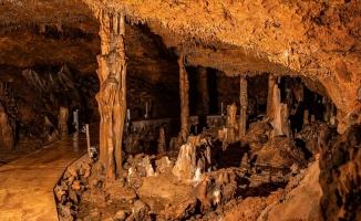 Türkiye'nin gizemli mağaraları araştırılıyor