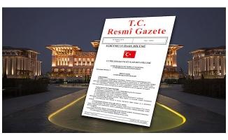 Türkiye Uzay Ajansı Başkanı Yıldırım oldu