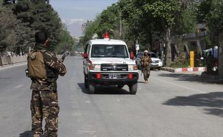 Afganistan'da bombalı saldırı: 24 ölü