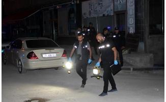 Erzurum'da silahlı kavga: 1 ölü 4 ağır yaralı