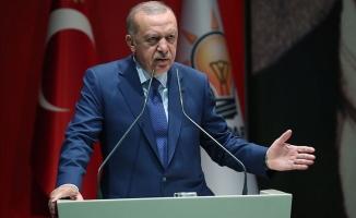 Erdoğan güvenli bölge için 2 hafta süre verdi!