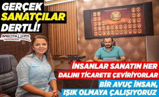Nedim Atilla-Münevver Özdemir röpörtajı!