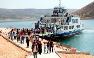 Şanlıurfa'da yolcu ve balıkçı tekneleri denetlendi