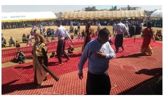 Şanlıurfa'da 10 bin kişiye aşure dağıtıldı