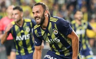 Fenerbahçe'nin yüzü Muric ile gülüyor