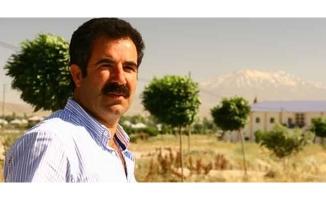 HDP'li firari eski başkan yakalandı