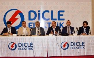 ''Kırsal Alanda Kaliteli ve Kayıpsız Enerji Çalıştayı''