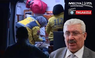 MHP'li vekilin oğlu hayatını kaybetti