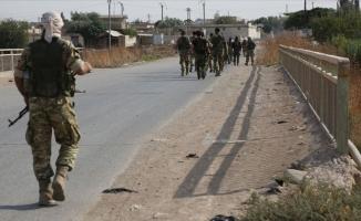 SMO, stratejik M4 kara yoluna ulaştı