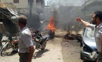 Terör saldırılarında 6 kişi hayatını kaybetti