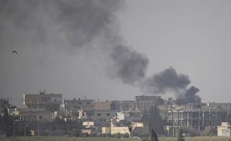 YPG/PKK'dan Ceylanpınar'a havan saldırısı