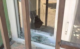 YPG/PKK'dan sivillere saldırı 2 şehit, 12 yaralı