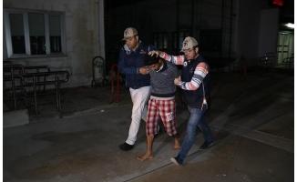 Adana'da eylem hazırlığındaki 4 DEAŞ'lı yakalandı