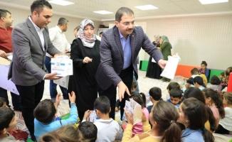 'Anne ve Çocuk Eğitimi' projesinin ilk etabı hayata geçti