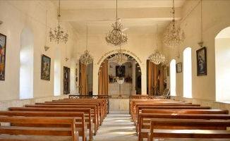 Barış Pınarında dini ve tarihi yapı hassasiyeti