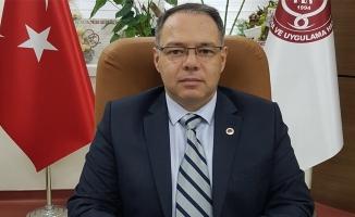 Başhekim Altay istifa etti!