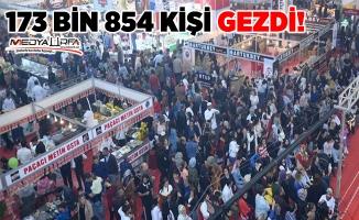 Diyarbakır'da rekor ziyaretçi sayısı