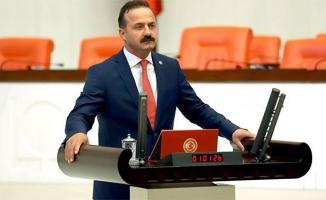 İYİ Parti'den terörle mücadeleye destek