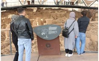 "Şanlıurfa turizminde ""Göbeklitepe"" bereketi"