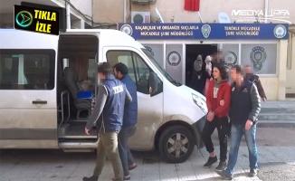 Şanlıurfa'da terör örgütlerine operasyon
