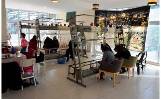 Siverek Belediyesinden 'Karakeçi kilimleri' kursu