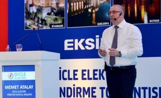 Urfa ve 5 ilde 600 milyonluk elektrik yatırımı!