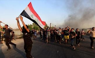 Irak'ta 26 aktivist suikast sonucu öldürüldü