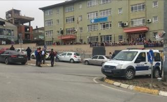 Okul çevrelerindeki asayiş olayları azaldı