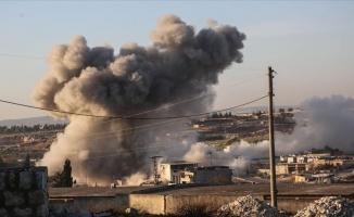 Suriye'de 2019'da öldürülen insan sayısı