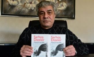 Urfalı avukat Yazar, yeni kitabını tanıttı