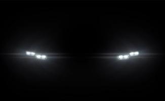 Yerli otomobilde 'ışık' göründü