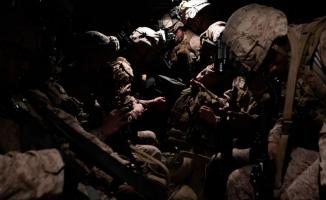 ABD 3 bin 500 askeri daha Orta Doğu'ya sevk etti