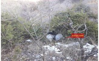Diyarbakır'da 2 ton 379 kilogram esrar yakalandı