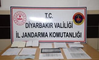 Diyarbakır'da tapu işlemlerinde usulsüzlük