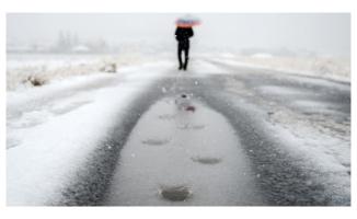 Doğu kesimlerde buzlanma ve don bekleniyor
